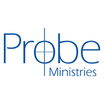 Probe Ministries Podcast